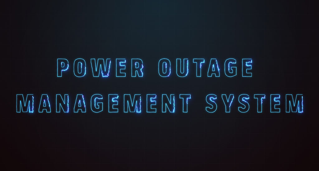 Power Outage Management System
