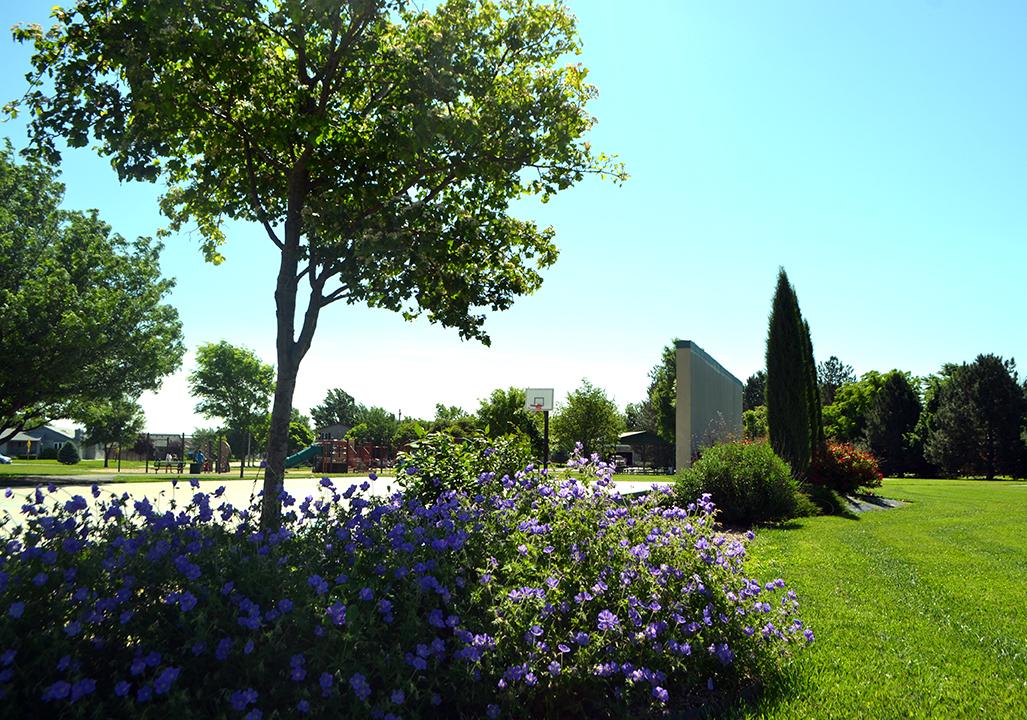 Facilities | Garden City