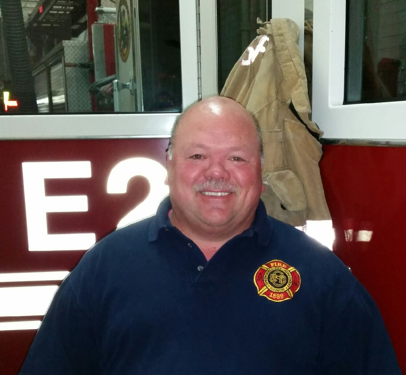 City of Garden City Names New Fire Chief