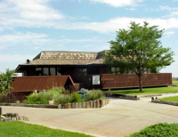 Buffalo Dunes Club House