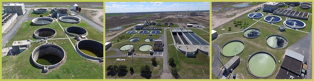Wastewater Treatment Complex
